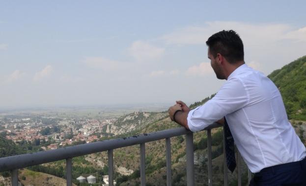 Филм на Ангел Бончев разказва за светия град Асеновград
